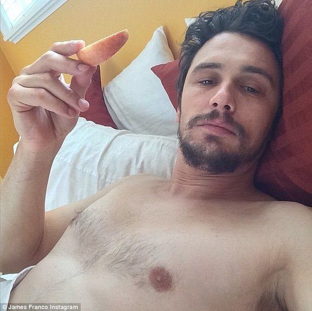 Naked franco Dave Franco